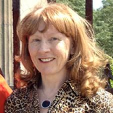 Professor Gillian R Foulger